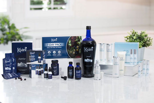 Kyani Products